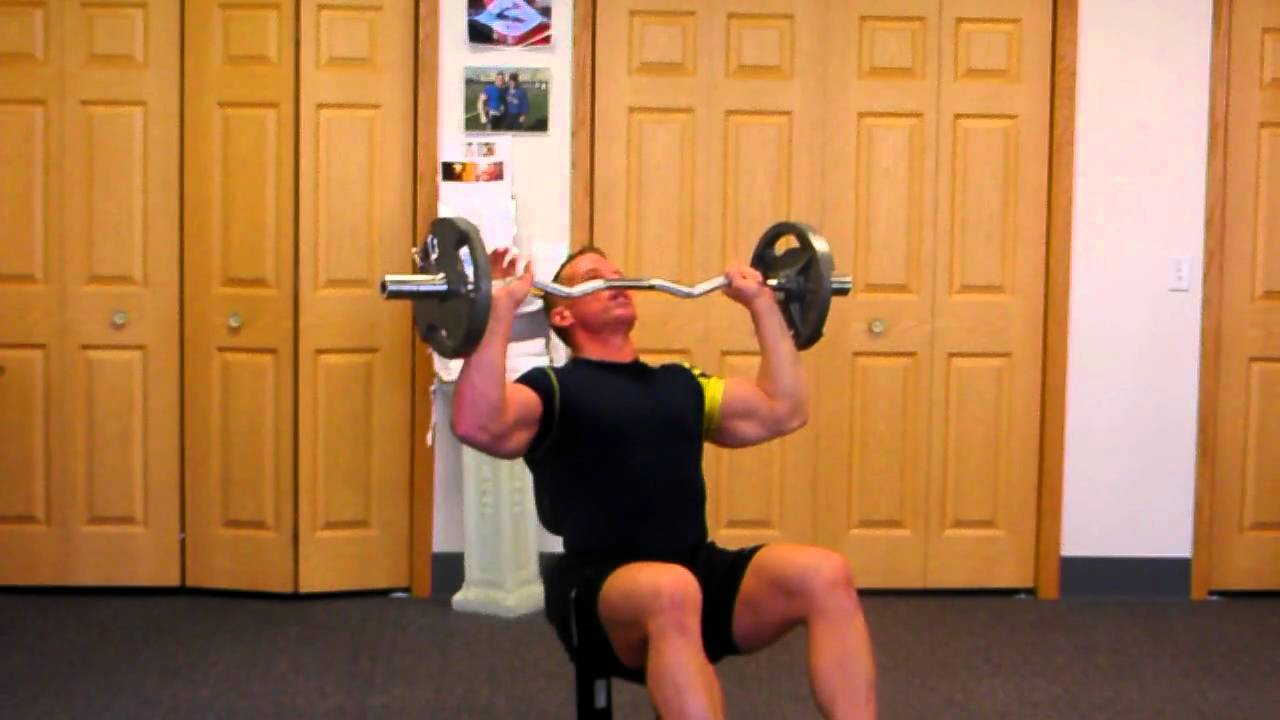 Ez Curl Bar Vs Dumbbells Workout Training: What's the Difference?