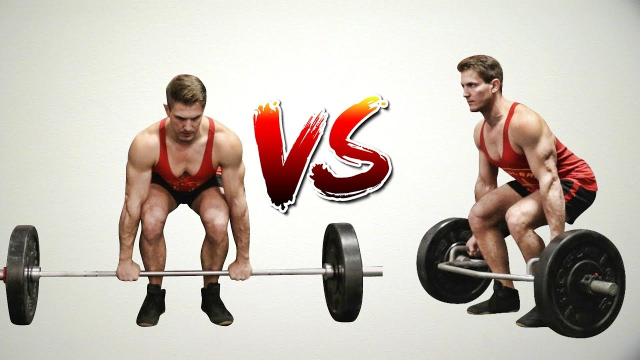 Hex Bar Squats Vs Barbell Squats: Which Builds More Power & Strength?