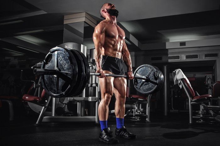 9 Powerful Trap Bar Deadlifts for Mass You Should Try