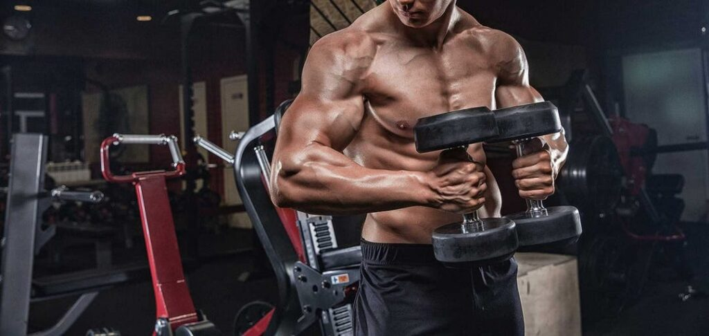 12 Chest and Shoulder Workout You Can Do Now
